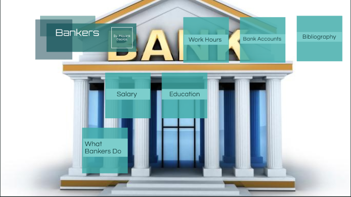 Bankers by Mayank Deoras on Prezi Next