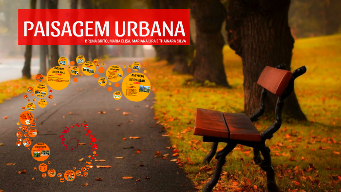Paisagem Urbana By Julie Oliveira On Prezi