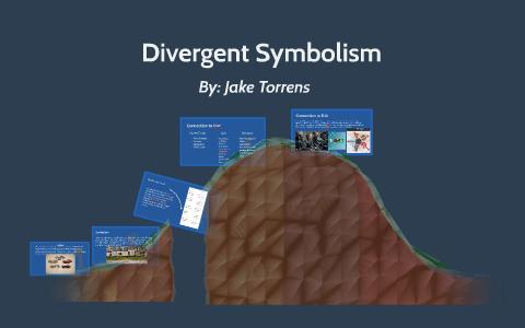 Divergent Symbolism by Jake Cornelius