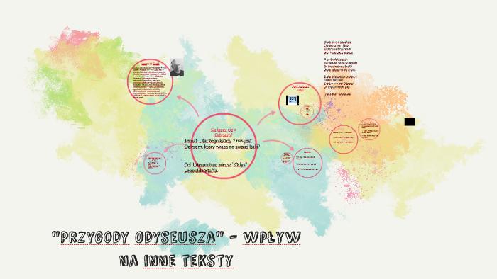 Przygody Odyseusza Czii By Patrycja Jasińska On Prezi
