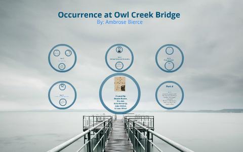 an occurrence at owl creek bridge irony