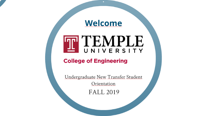 Fall 2019 Coe Transfer Orientation By Daniela Keenan On Prezi