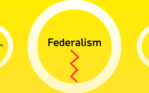what are the advantages and disadvantages of federalism for democracy