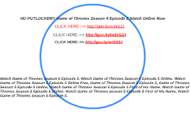 Hd Putlocker Game Of Thrones Season 4 Episode 5 Watch Onli By Kaka Balli
