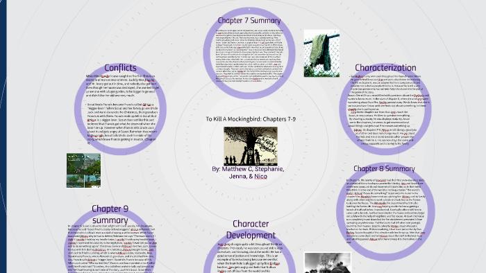 tkam chapter 9 summary
