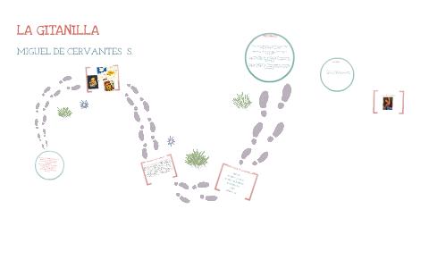 La Gitanilla By Camii Benaviides On Prezi