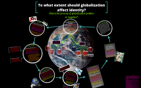 how does globalization affect me negatively