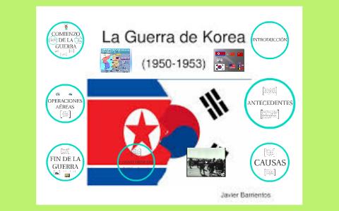 Guerra De Corea Mapa.La Guerra De Corea 1950 1953 By Lorena Carhuayal On Prezi