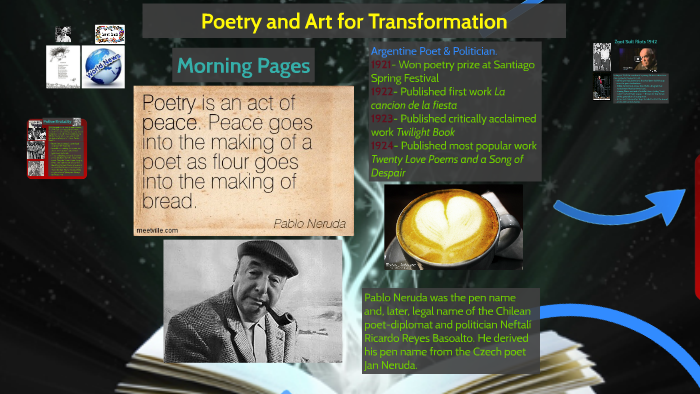 The Power of Poetry by Mandisa Amber on Prezi