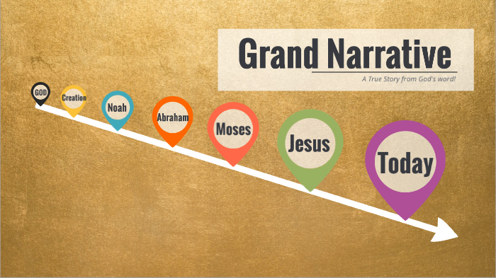 Grand Narrative