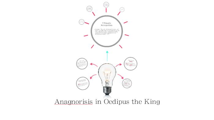 anagnorisis example