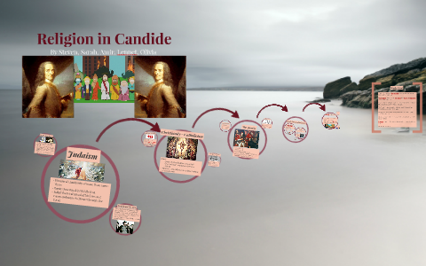 religion in candide