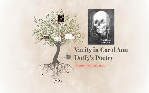 eurydice poem carol ann duffy