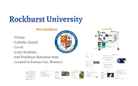 Rockhurst University By Lily Hecke On Prezi