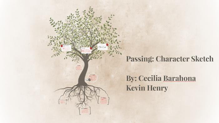 passing nella larsen meaning