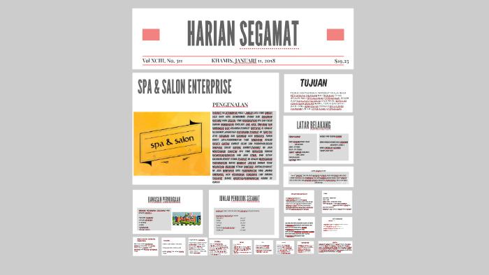 HARIAN SEGAMAT by SYAKIR THAQIF on Prezi
