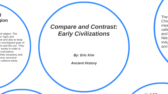 classical china and india compare and contrast