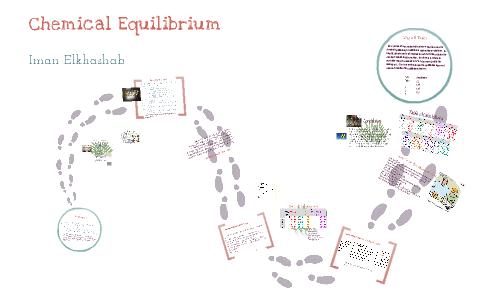Chemical Equilibrium by Iman Elkhashab on Prezi