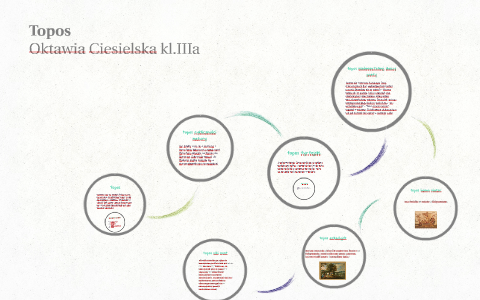 Topos By Oktawia Liwia On Prezi