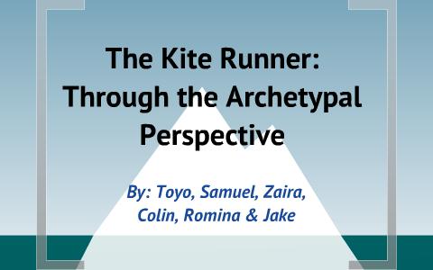 marxism in the kite runner