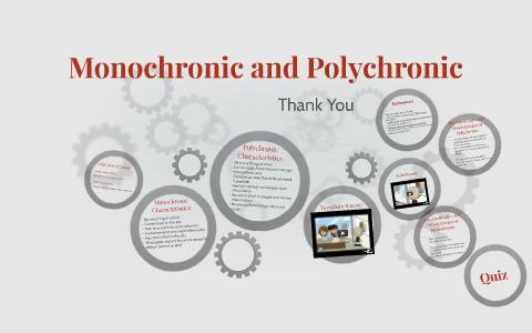 polychronic