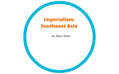 negative effects of imperialism in asia