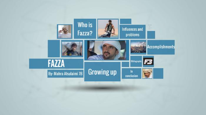 Sheikh Fazza by mahra alsulaimi on Prezi Next