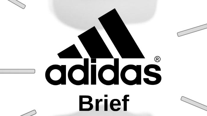 venta directa de fábrica auténtica venta caliente precio de descuento Brief Adidas by Macarena De Paoli on Prezi