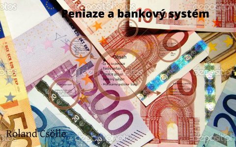 Ako cez internet banking previes peniaze na esk