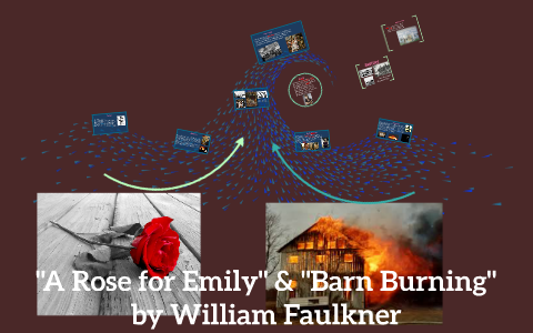 BARN BURNING ESPAOL PDF