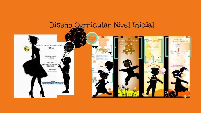 Diseño Curricular Nivel Inicial By Sonilyn Quezada On Prezi