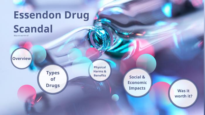 Essendon Drug Scandal by Oscar A on Prezi Next