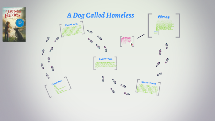 A Dog Called Homeless By Lainey Campion On Prezi