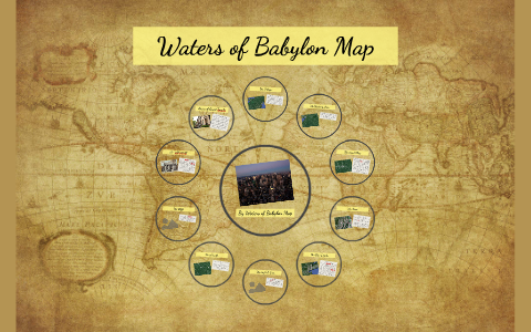 By The Waters Of Babylon Short Story Full Text - Story Guest