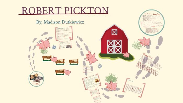 Copy of Robert Pickton-Serial Killer by Madison Dutkiewicz