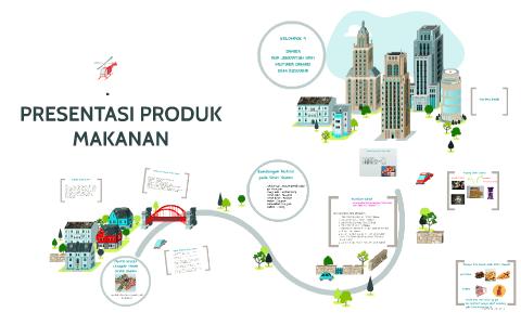 Presentasi Produk Makanan By Mutiara Daniari On Prezi
