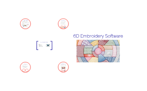 6D Embroidery Software by Kathleen Kerr on Prezi