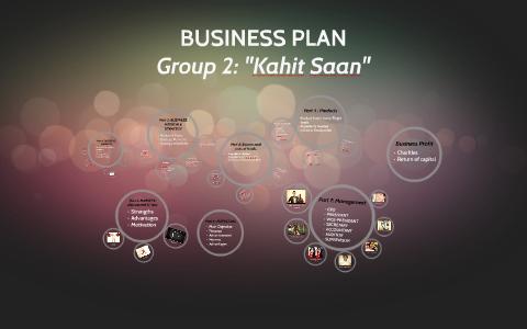 fishball business plan