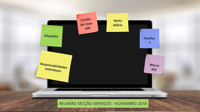 Reunião Serviços Novembro 2018 By Ana Raquel Santos On Prezi