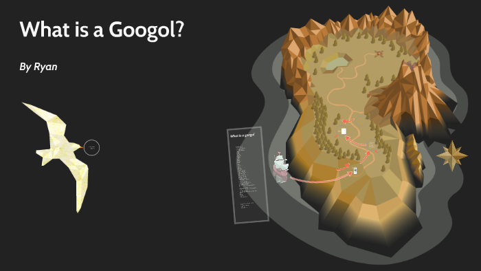 What is a Googol by Christy Gant on Prezi