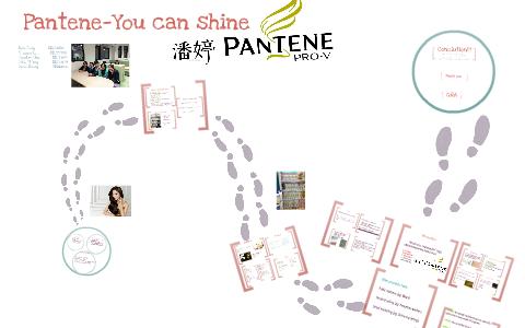 pantene you can shine