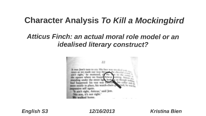 to kill a mockingbird scout character analysis