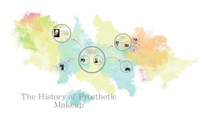 The History of Prosthetic Makeup by Cameron Hudson on Prezi