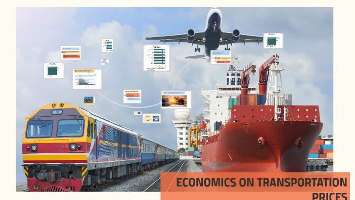 ECONOMICS ON TRANSPORTATION PRICES by Humay Pasayeva on Prezi