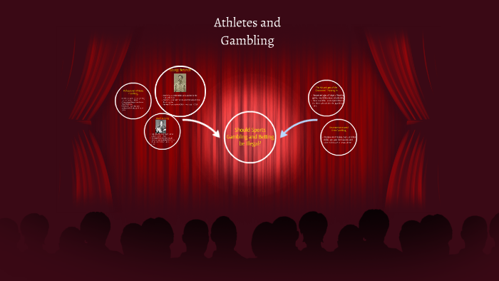 Should betting on sports be illegal finsoft betting software spread