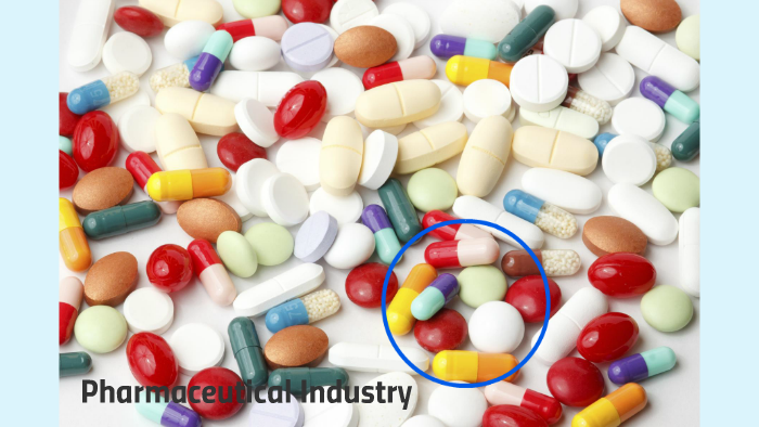 pestle analysis pharmaceutical industry uk