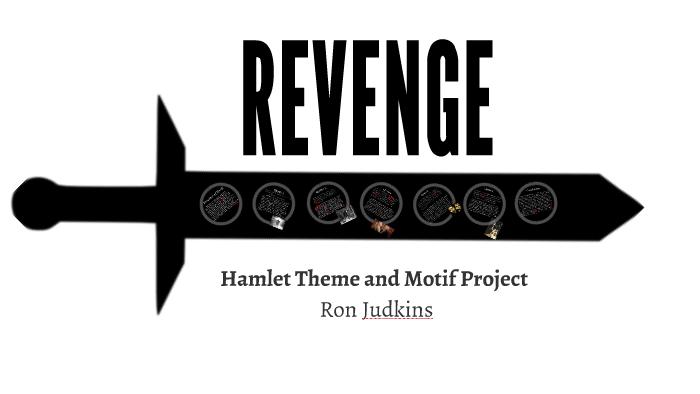 is revenge justified in hamlet