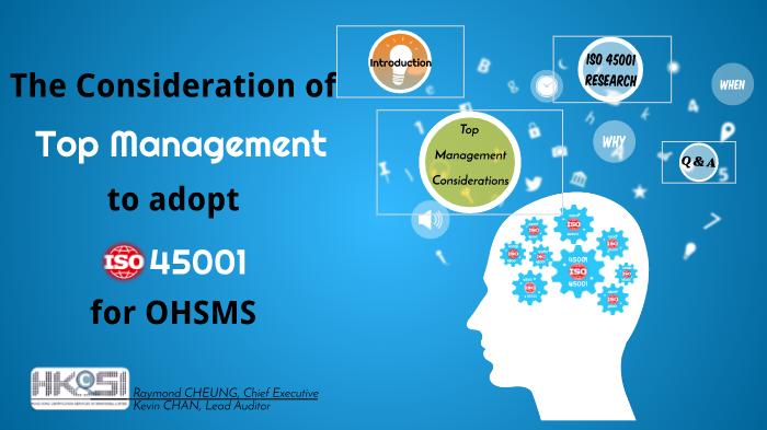 HKCSI ISO 45001 by Kevin Chan on Prezi Next