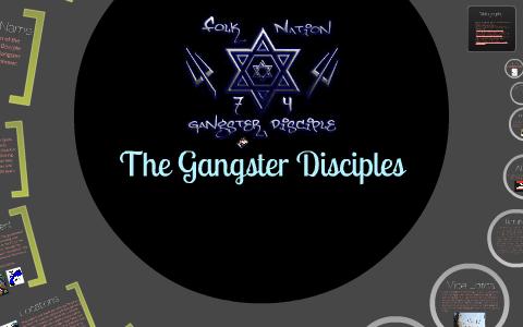 Memphis Gangster Disciples