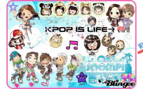 Kpop Presentation By Karly Lang On Prezi